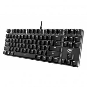 TECLADO HAVIT HV-KB435L | R$145