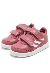 Tênis Adidas Altasport Cf I Rosa R$93