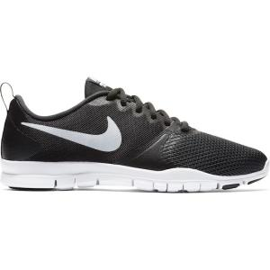 Tênis Nike Flex Essential TR Feminino - Preto e Branco R$136
