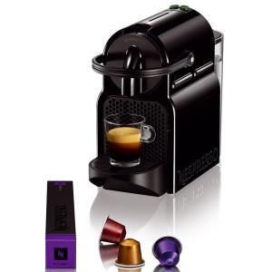 Cafeteira Expresso Nespresso Inissia + R$ 200 em Capsulas POR R$ 199