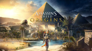 Assassin's Creed Origins | PC - Uplay