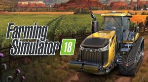 Farming Simulator 18 (Android) R$4