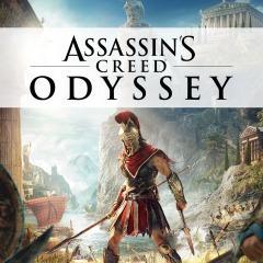 Assassins Creed Odyssey - PS4 - Digital