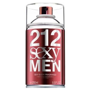 Body Spray 212 - Sexy Men - 250ml R$109