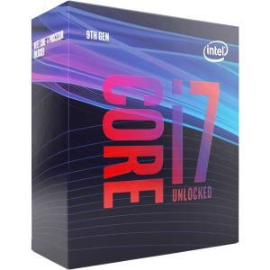 Processador Intel Core i7-9700K Coffee Lake Refresh, Cache 12MB, 3.6GHz (4.9GHz Max Turbo), LGA 1151 - BX80684I79700K R$2100