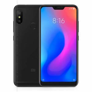 Xiaomi mi a2 lite tela 5.84 4/64gb de memoria camera 12+5mp - Preto R$947