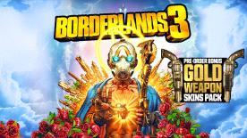 Borderlands 3 - edição básica (PC)(pré venda) (ativação: EPIC STORE)