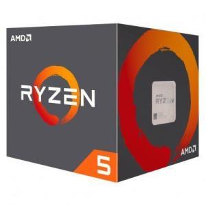 Processador AMD Ryzen 5 2600 3.4GHZ Cache 19MB R$860