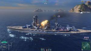JOGO  GRÁTIS NA World of Warships - Starter Pack