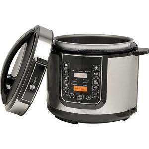 [Ame] Panela Elétrica Multifunção 16 em 1 - Fun Kitchen - R$260 (ou R$183 com Ame)