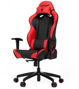 Cadeira Gamer Vertagear Series Racing S-Line SL2000 Preto e Vermelha - R$1.189