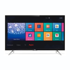 Smart TV LED 40 Polegadas Semp Toshiba L40S4900 Full HD com Conversor Digital 3 HDMI 2 USB Wi-Fi | R$1.069