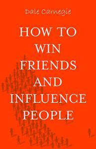[ebook] How to win friends and influence people - Dale Carnegie (edição inglesa)