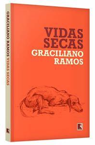 Livro | Vidas secas -  R$25