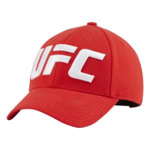 Boné UFC Baseball | R$40