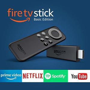 Fire TV Stick | Basic Edition por R$ 239