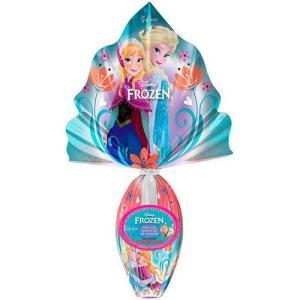 Ovo de Páscoa Frozen 80g Delicce   R$10
