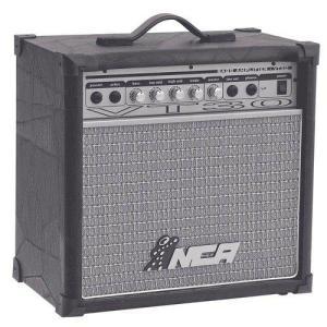 R$ 279,00 com AME (50% de volta) Amplificador Para Contrabaixo Vt30 Nca - 30 Watts