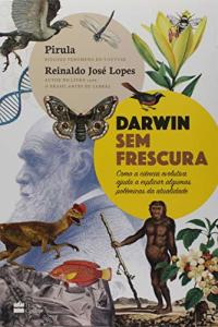 Livro Darwin sem frescura - R$38