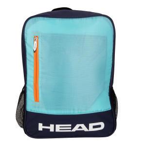 Mochila Head Cross - Azul | R$79