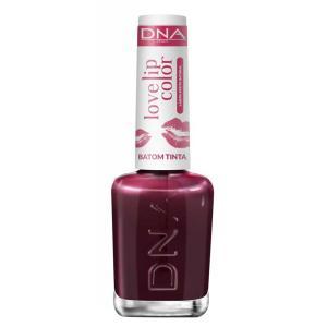 Batom Tinta DNA Italy Love Lip Color Cherry - 10ml | R$9