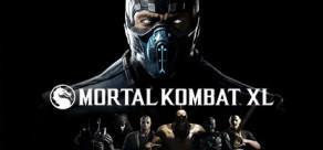 PROMOÇÂO Pacote Mortal Kombat XL