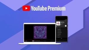 Usuário novo - Cliente VIVO móvel tem 3 meses de YouTube Premium