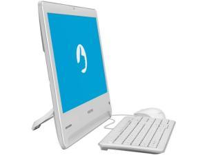 Computador All in One Positivo Union UD3630 Intel - Dual Core4GB 32GB  - R$1.209