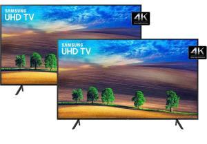 Duas Tv 49 , 4k Samsung