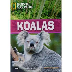 Seleção de Livros de Leituras em Inglês da Nacional Geographic por R$ 3