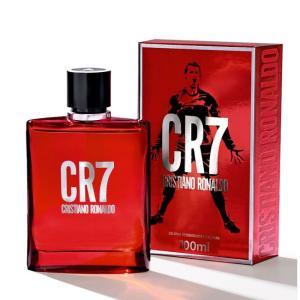 CR7 Colônia Desodorante Masculina - 100 ml