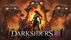 Darksiders III - PC - R$95