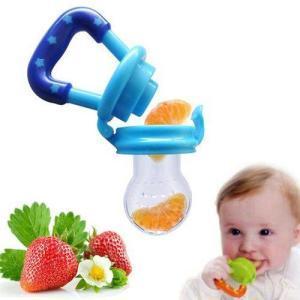 Chupeta Alimentadora Bico Para Bebê   R$15