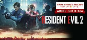 Resident Evil 2 Remake PC STEAM - R$86