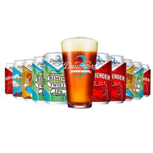 Kit de Cerveja 3 Daughters - Compre 5 Leve 10 e o Copo | | R$100