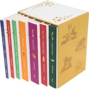 Box Harry Potter [RETIRAR NA LOJA]