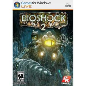 Game Bioshock 2 - PC - R$20