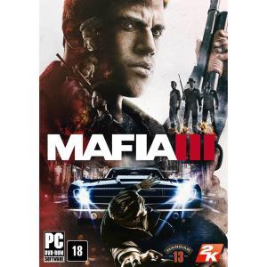 Game Mafia III - PC - R$29
