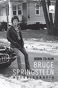 Ebook: Born to run: Bruce Springsteen Autobriografia - R$ 4,68
