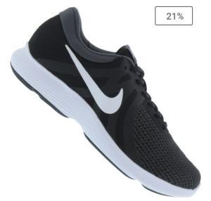 Tênis Nike Revolution 4 - Masculino - R$180
