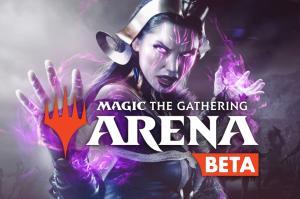 Ganhe 3 boosters da edição War of the Spark em MTG Arena