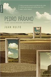 Livro - Pedro Páramo - Juan Rulfo | R$12