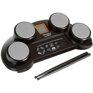 Bateria Eletrônica DD 60 - Medeli   R$159
