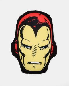 Almofada Iron Man   R$26