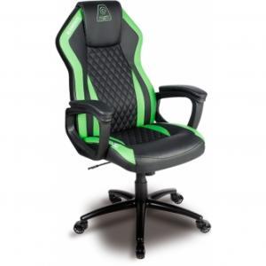 Cadeira Gamer Elements Gaming Elemental Terra Verde | R$549