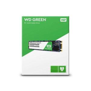 [AME] Ssd M.2 240gb Wd Green M2 2280 545mb/s Sata Iii Novo Lacrado - R$199 (ou R$169 com Ame)