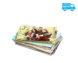 Vale 100 Fotos 10x15cm Frete Grátis - R$40