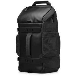 Mochila HP Odyssey para Notebook até 15,6´ - Resistente a água com bolso separado para notebook e costas acolchoadas