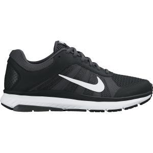 Tênis Nike Dart 12 MSL Feminino - Preto e Branco R$143