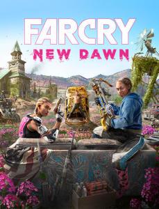 (PC) Far Cry New Dawn - 50% OFF